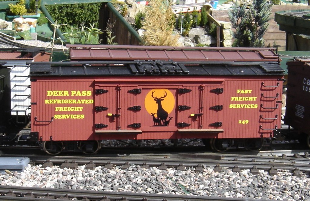 Anyone Recognise These Stickers G Scale Central